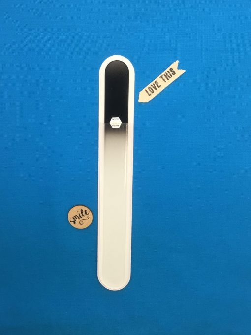 Black Tie Affair Large Toe Nail and Pumice File
